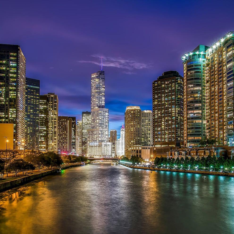 Chicago Locations