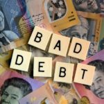 recover vat on bad debts