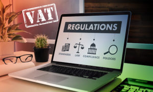VAT executive regulations