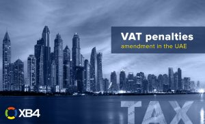 VAT penalties amendment in the UAE