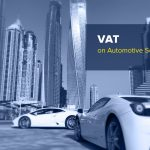 Applicability of VAT on Automotive Sector